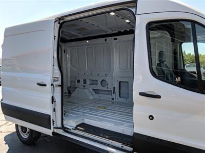 2019 Ford Transit 250 Med Roof 4x2, Empty Cargo Van #KKB41563 - photo 15