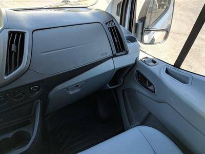 2019 Ford Transit 250 Med Roof 4x2, Empty Cargo Van #KKB41563 - photo 18