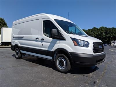 2019 Ford Transit 250 Med Roof 4x2, Empty Cargo Van #KKB41563 - photo 3