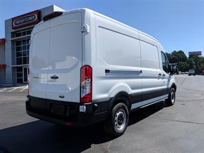 2019 Ford Transit 250 Med Roof 4x2, Empty Cargo Van #KKB41563 - photo 6
