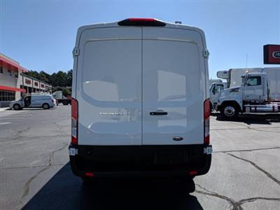 2019 Ford Transit 250 Med Roof 4x2, Empty Cargo Van #KKB41563 - photo 7