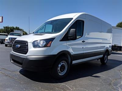 2019 Ford Transit 250 Med Roof 4x2, Empty Cargo Van #KKB41563 - photo 10