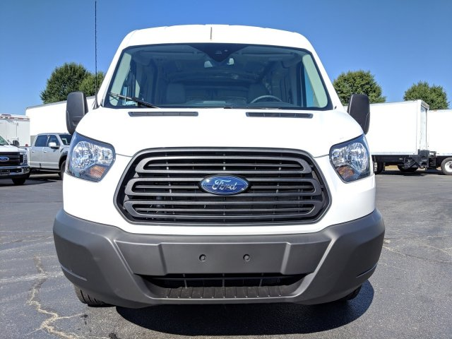 2019 Transit 250 Med Roof 4x2, Empty Cargo Van #KKB41564 - photo 11