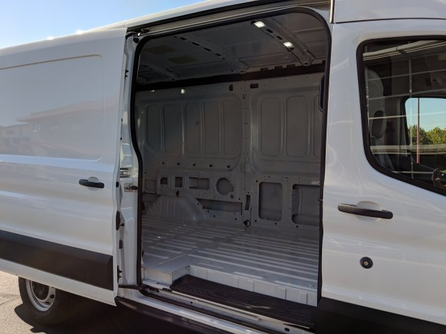2019 Transit 250 Med Roof 4x2, Empty Cargo Van #KKB41564 - photo 15