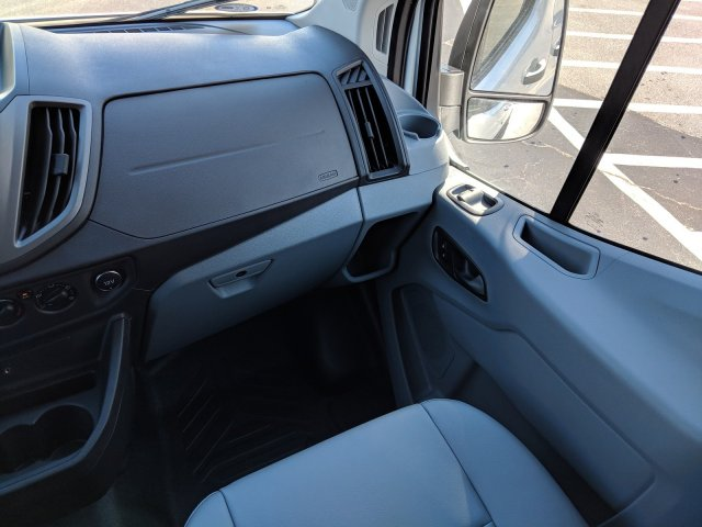 2019 Transit 250 Med Roof 4x2, Empty Cargo Van #KKB41564 - photo 18
