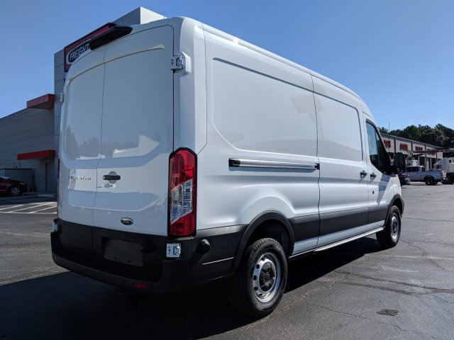 2019 Transit 250 Med Roof 4x2, Empty Cargo Van #KKB41564 - photo 6
