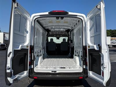 2019 Transit 250 Med Roof 4x2, Empty Cargo Van #KKB41564 - photo 2