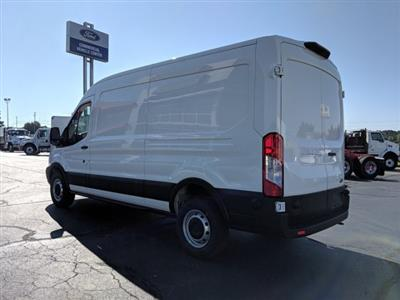 2019 Transit 250 Med Roof 4x2, Empty Cargo Van #KKB41564 - photo 8