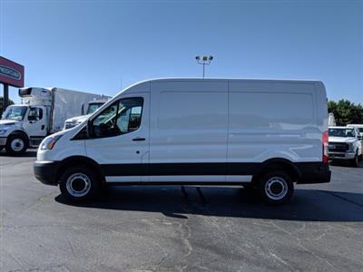 2019 Transit 250 Med Roof 4x2, Empty Cargo Van #KKB41564 - photo 9