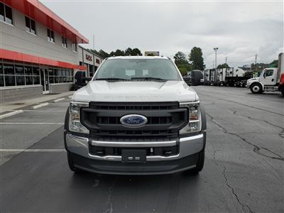 2020 Ford F-550 Regular Cab DRW 4x2, Cab Chassis #LDA06846 - photo 3