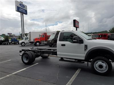 2020 Ford F-550 Regular Cab DRW 4x2, Cab Chassis #LDA06846 - photo 4