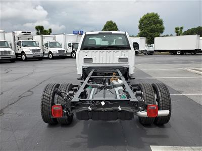 2020 Ford F-550 Regular Cab DRW 4x4, Cab Chassis #LDA06850 - photo 2