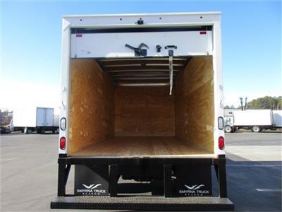 2020 Ford F-550 Regular Cab DRW 4x2, 16' dry freight boxF #LDA13916 - photo 2