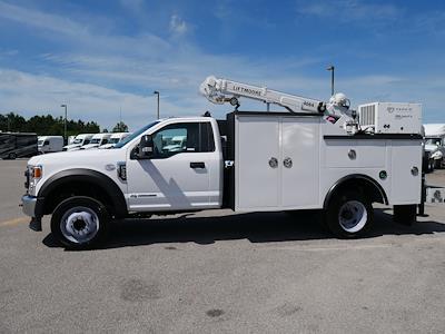 2020 F-550 Regular Cab DRW 4x2, Reading Master Mechanic crane body #LDA14713 - photo 3