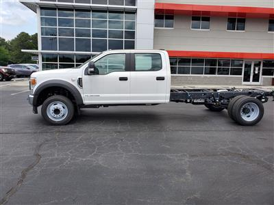 2020 Ford F-450 Crew Cab DRW 4x2, Cab Chassis #LEC54104 - photo 1