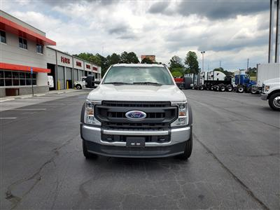 2020 Ford F-450 Crew Cab DRW 4x2, Cab Chassis #LEC54104 - photo 3