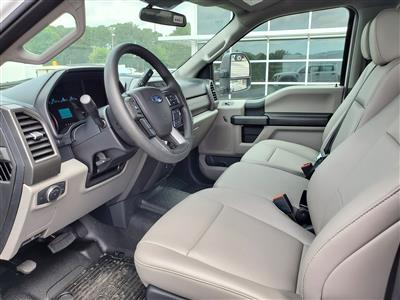 2020 Ford F-550 Crew Cab DRW 4x4, Cab Chassis #LEC54111 - photo 10