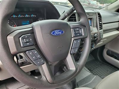 2020 Ford F-550 Crew Cab DRW 4x4, Cab Chassis #LEC54111 - photo 13