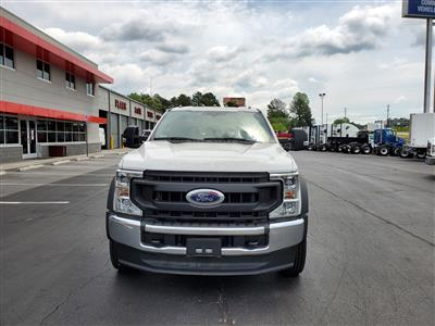 2020 Ford F-550 Crew Cab DRW 4x4, Cab Chassis #LEC54111 - photo 3