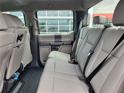2020 Ford F-550 Crew Cab DRW 4x4, Cab Chassis #LEC54111 - photo 8
