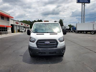 2020 Ford Transit 250 Low Roof RWD, Empty Cargo Van #LKA05063 - photo 3