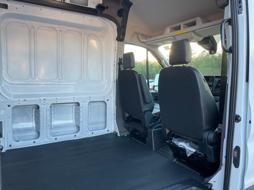 2020 Ford Transit 350 High Roof 4x2, Empty Cargo Van #LKB70591 - photo 2