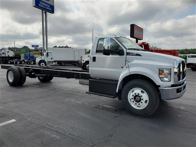 2021 Ford F-650 Regular Cab DRW 4x2, Cab Chassis #MDF02556 - photo 5