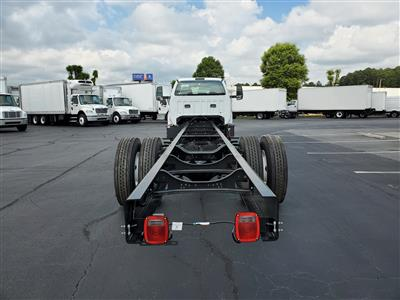 2021 Ford F-650 Regular Cab DRW 4x2, Cab Chassis #MDF02556 - photo 2