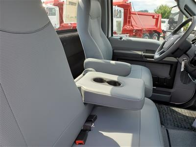 2021 Ford F-650 Regular Cab DRW 4x2, Cab Chassis #MDF02558 - photo 8