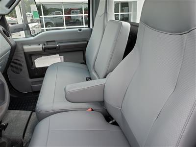 2021 Ford F-750 Regular Cab DRW 4x2, Cab Chassis #MDF02565 - photo 6