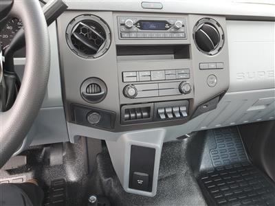 2021 Ford F-750 Regular Cab DRW 4x2, Cab Chassis #MDF02566 - photo 8
