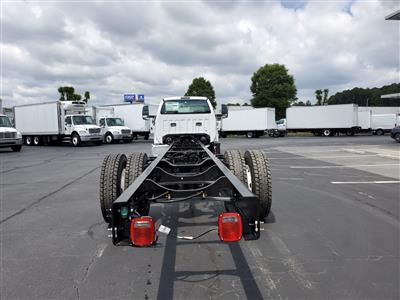 2021 Ford F-750 Regular Cab DRW 4x2, Cab Chassis #MDF02569 - photo 2
