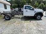 2021 Ford F-550 Regular Cab DRW 4x4, Cab Chassis #MED58209 - photo 2
