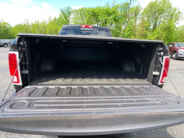 2018 Ram 2500 Crew Cab 4x4,  Pickup #C18217 - photo 10