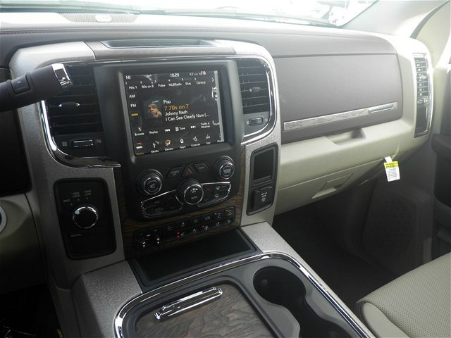 2018 Ram 2500 Crew Cab 4x4,  Pickup #C18217 - photo 38