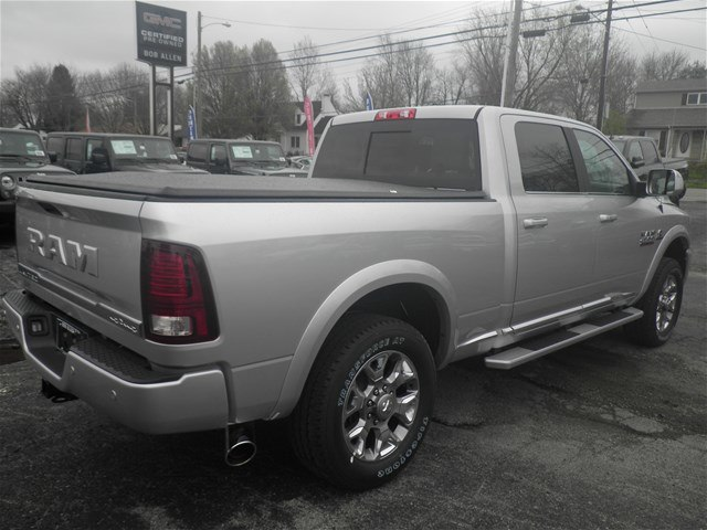 2018 Ram 2500 Crew Cab 4x4,  Pickup #C18290 - photo 11