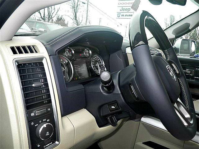 2018 Ram 2500 Crew Cab 4x4,  Pickup #C18290 - photo 29