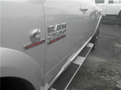 2018 Ram 2500 Crew Cab 4x4,  Pickup #C18290 - photo 16