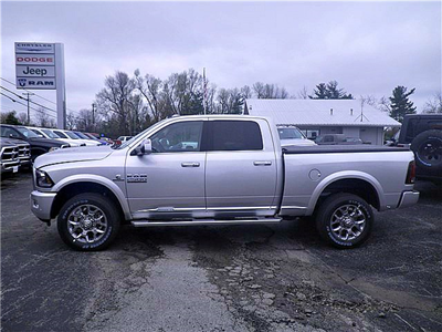 2018 Ram 2500 Crew Cab 4x4,  Pickup #C18290 - photo 3