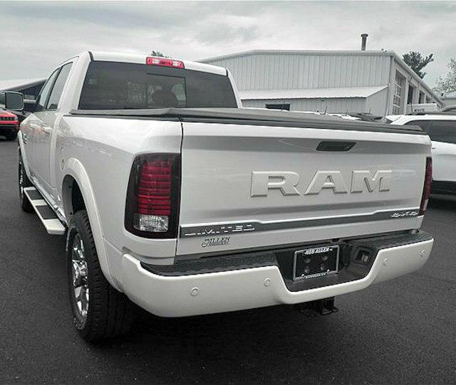 2018 Ram 2500 Crew Cab 4x4,  Pickup #C18361 - photo 2