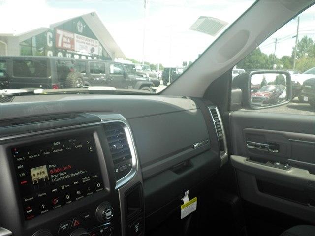 2018 Ram 1500 Crew Cab 4x4,  Pickup #C18377 - photo 39