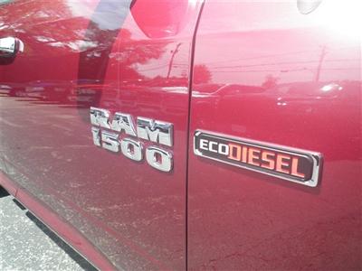 2018 Ram 1500 Crew Cab 4x4,  Pickup #C18377 - photo 14