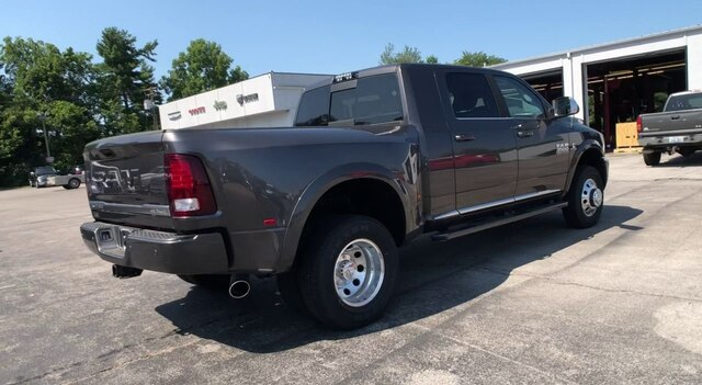 2018 Ram 3500 Mega Cab DRW 4x4,  Pickup #C18384 - photo 8