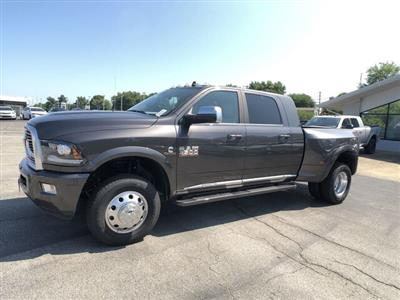 2018 Ram 3500 Mega Cab DRW 4x4,  Pickup #C18384 - photo 1