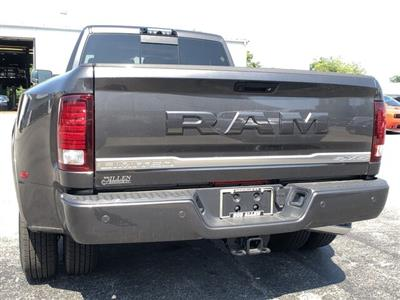 2018 Ram 3500 Mega Cab DRW 4x4,  Pickup #C18384 - photo 12