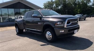 2018 Ram 3500 Mega Cab DRW 4x4,  Pickup #C18384 - photo 3