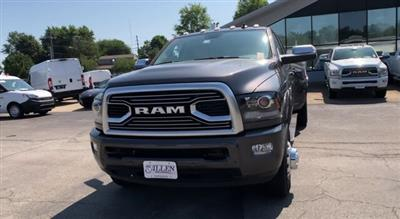 2018 Ram 3500 Mega Cab DRW 4x4,  Pickup #C18384 - photo 2