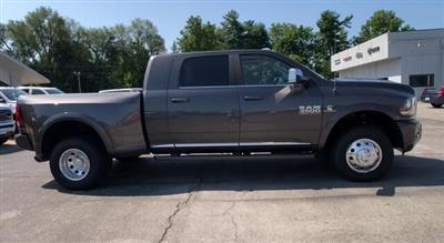 2018 Ram 3500 Mega Cab DRW 4x4,  Pickup #C18384 - photo 9