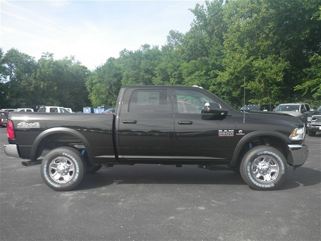 2018 Ram 2500 Crew Cab 4x4,  Pickup #C18506 - photo 8