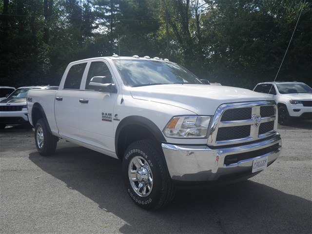 2018 Ram 2500 Crew Cab 4x4,  Pickup #C18511 - photo 10